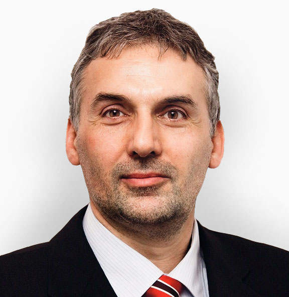 Gáti István